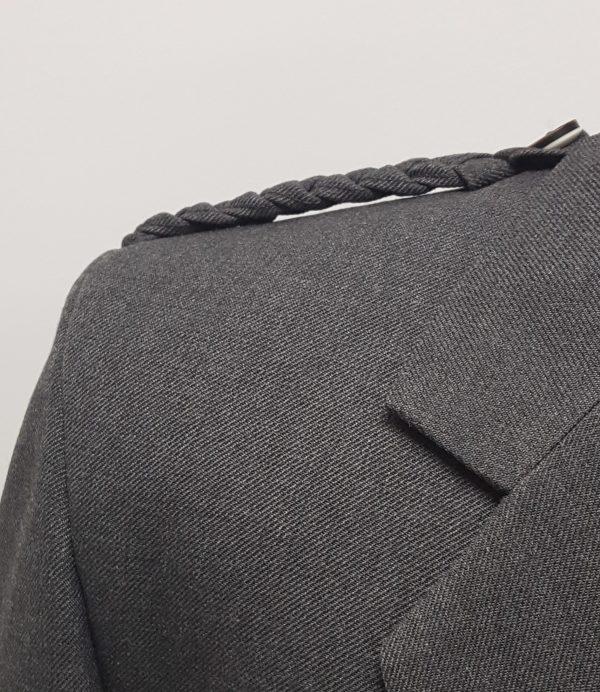 York Grey Jacket & Vest Special Offer