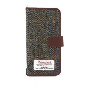 Harris Tweed Carloway i Phone Case 6 Plus, 6S Plus 7 Plus only