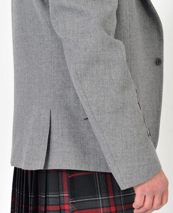 Light Grey Jacket & Vest Special Offer