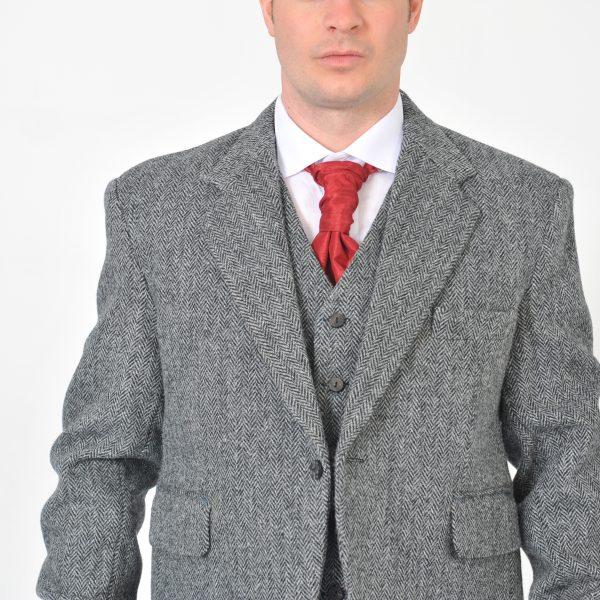 Harris Tweed Day Jacket Set