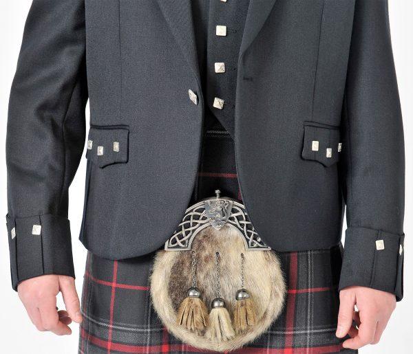 Argyll Jacket & Vest